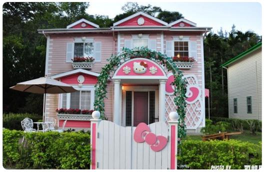 Hello Kitty Ideas Home Design
