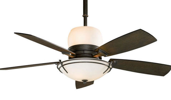 Hubbarton Forge Ceiling Fan
