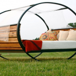 mood swinging bed