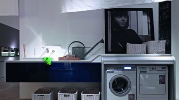 valcucine laundry room modern lifestyle