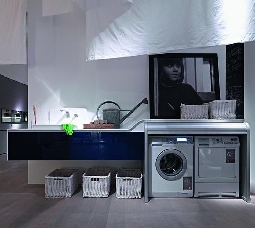 valcucine laundry room modern lifestyle