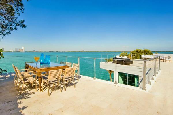 valentina miami ultra rich lifestyle terrace