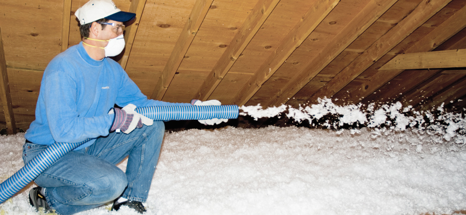 Ottawa Spray Foam Insulation