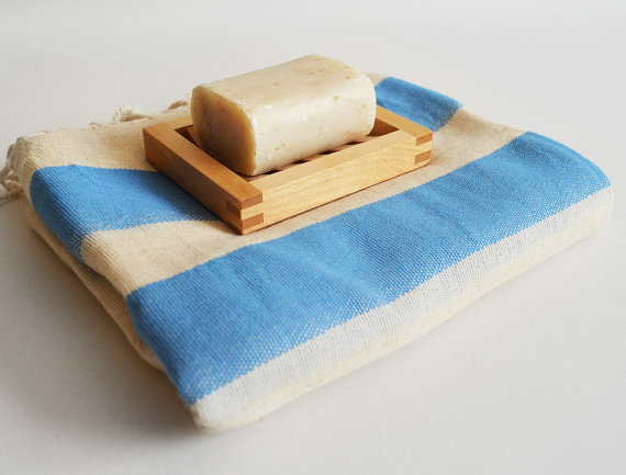 Towel Peshtemal Striped Turkish Styles 2