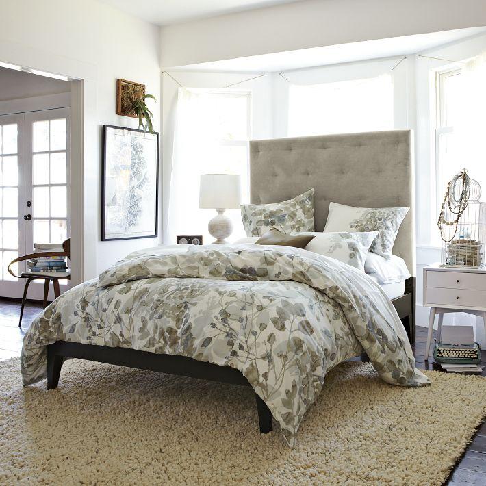 Solid Oak Nightstand Furniture 11
