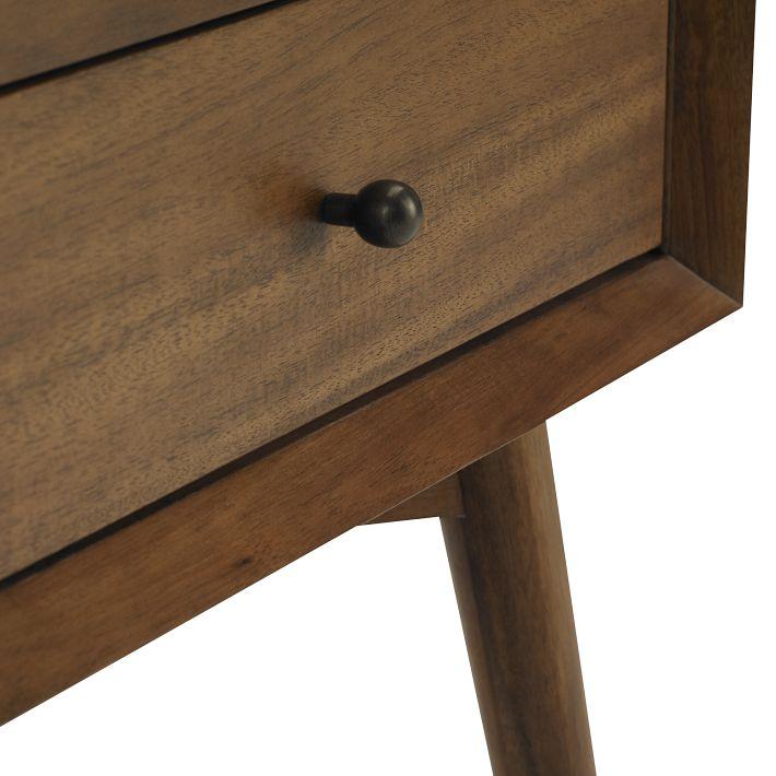 Solid Oak Nightstand Furniture 7