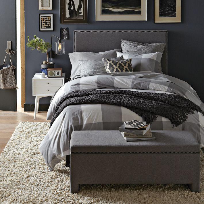 Solid Oak Nightstand Furniture 8