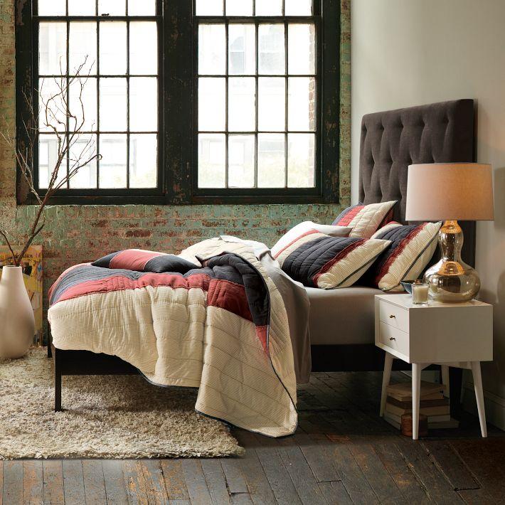 Solid Oak Nightstand Furniture 9