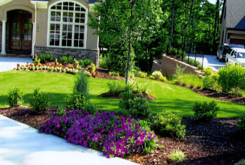 front-yard-landscaping-ideas-with-flowers-front-yard-flower-garden-ideas