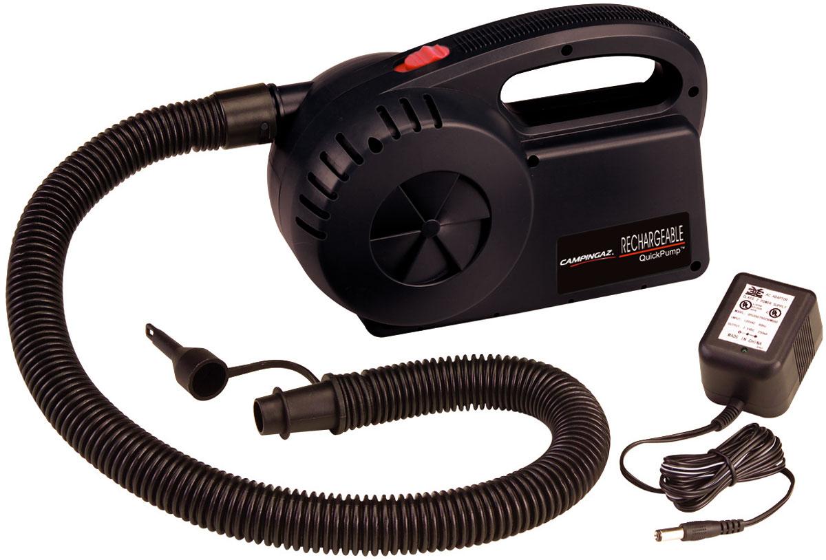 campingaz rechargeable air pump review