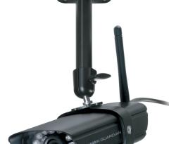 Uniden GC45 Wireless Camera