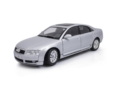 Audi A8 model car for home decor