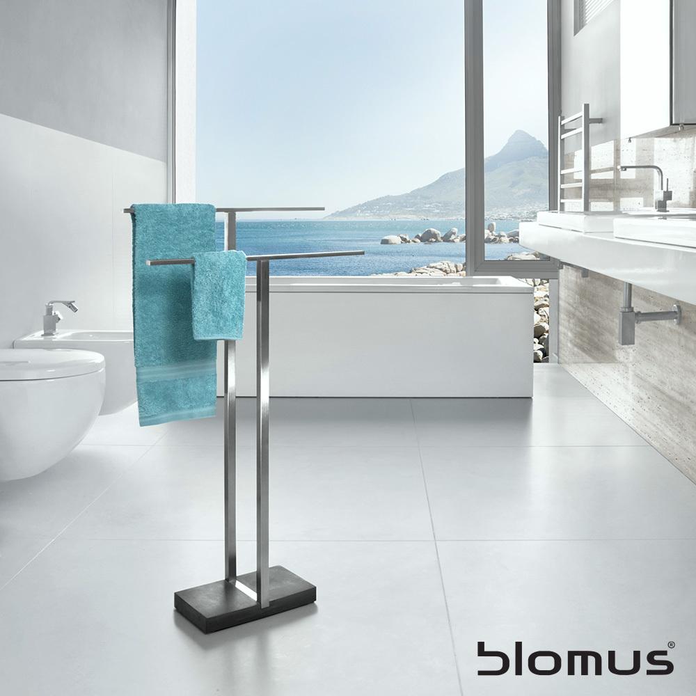 Blomus Menoto Towel Stand