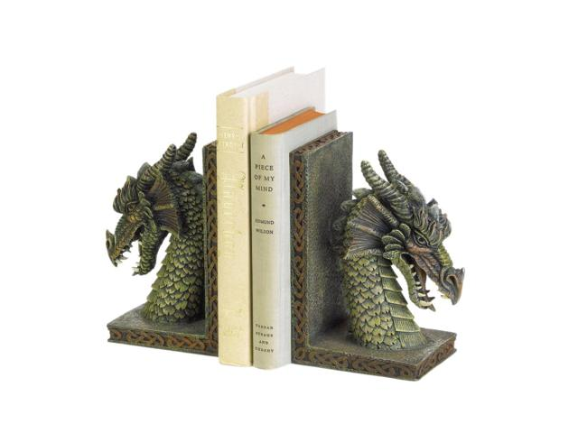 Koehler dragon bookend