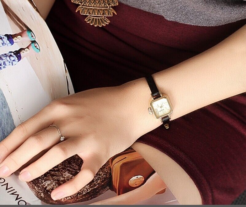 how to select a perfect lady watch