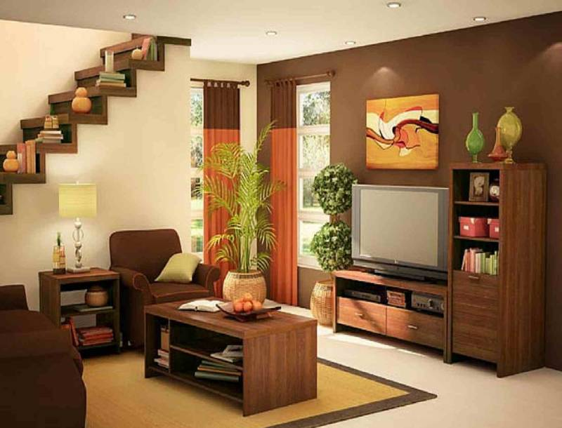 contemporary small living room furniture arrangement ideas