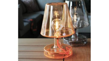 transloetje lamp indoor usage by fatboy
