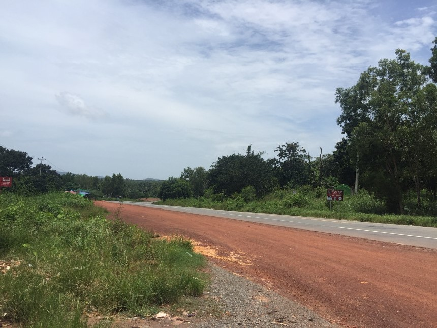 cambodia national road number 4