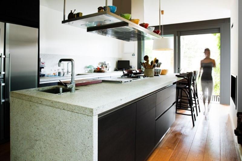 dine and wash kitchen island style