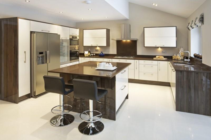 islet kitchen island style