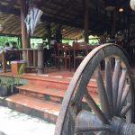picnic resort restaurant in cambodia