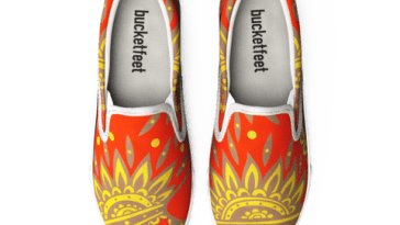 slipon shoe by peap tarr on sale at bucketfeet