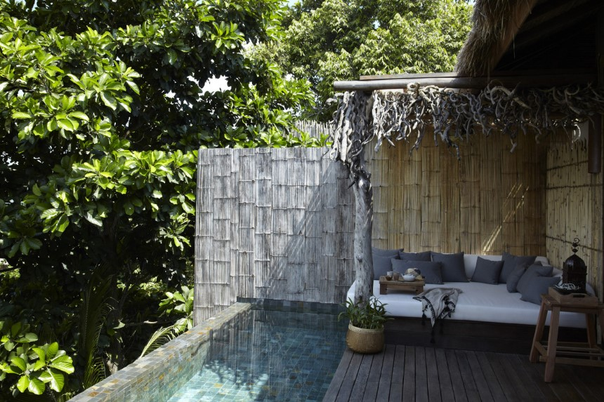 song saa island private couch design