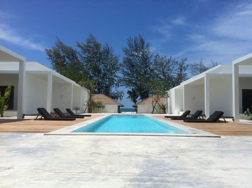 tamu swimming pool