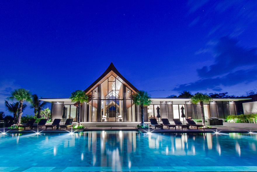 cape yamu in Phuket villa for sale