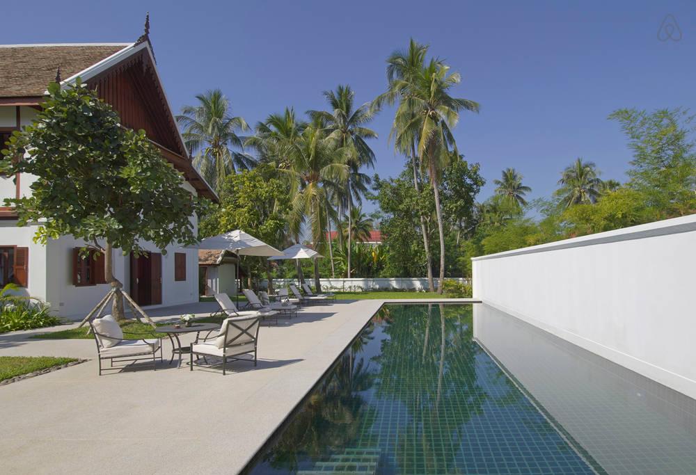 luang prabang private villa for sale super expensive