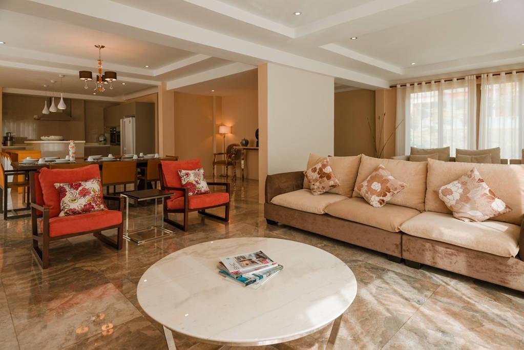 the Lanesborough luxurious apartment in Brunei