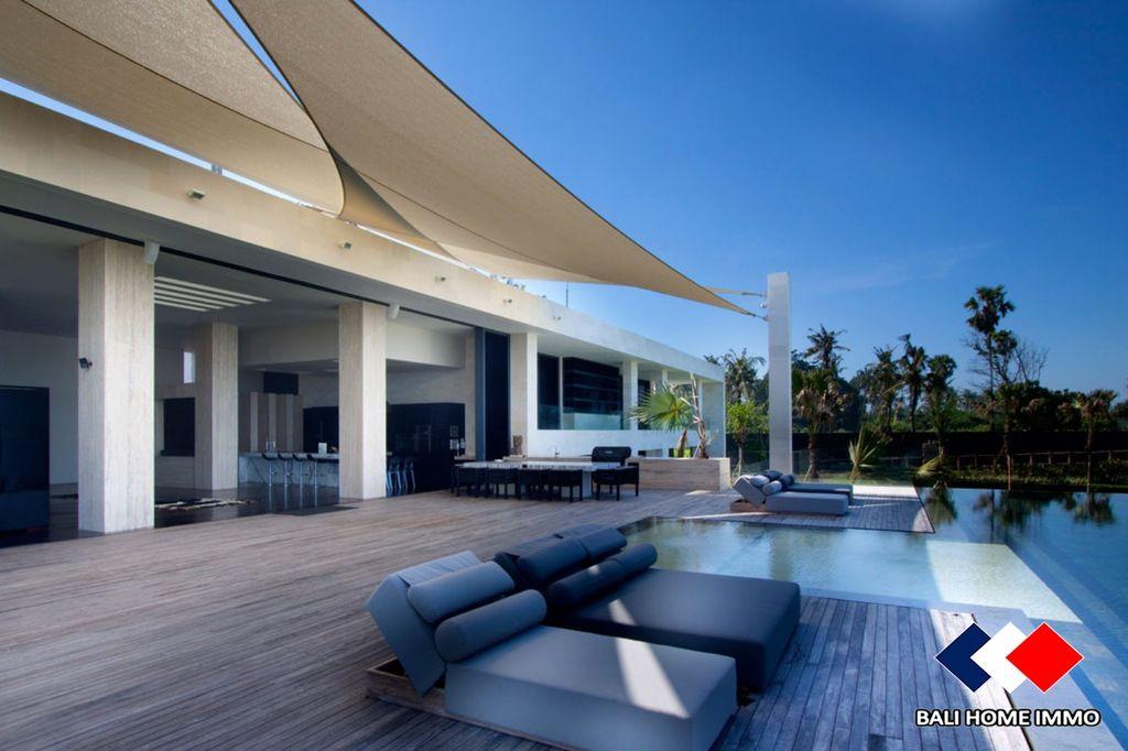 ultra luxurious home in Bali Indonesia