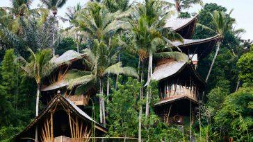 Bali Ananda Bambo Villa