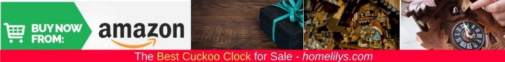The Best Cuckoo Clock amazon for Sale
