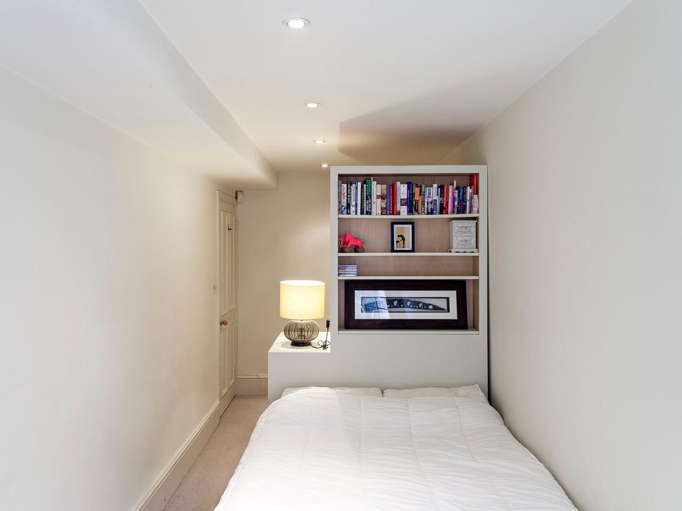 smart space for a single room arrangement
