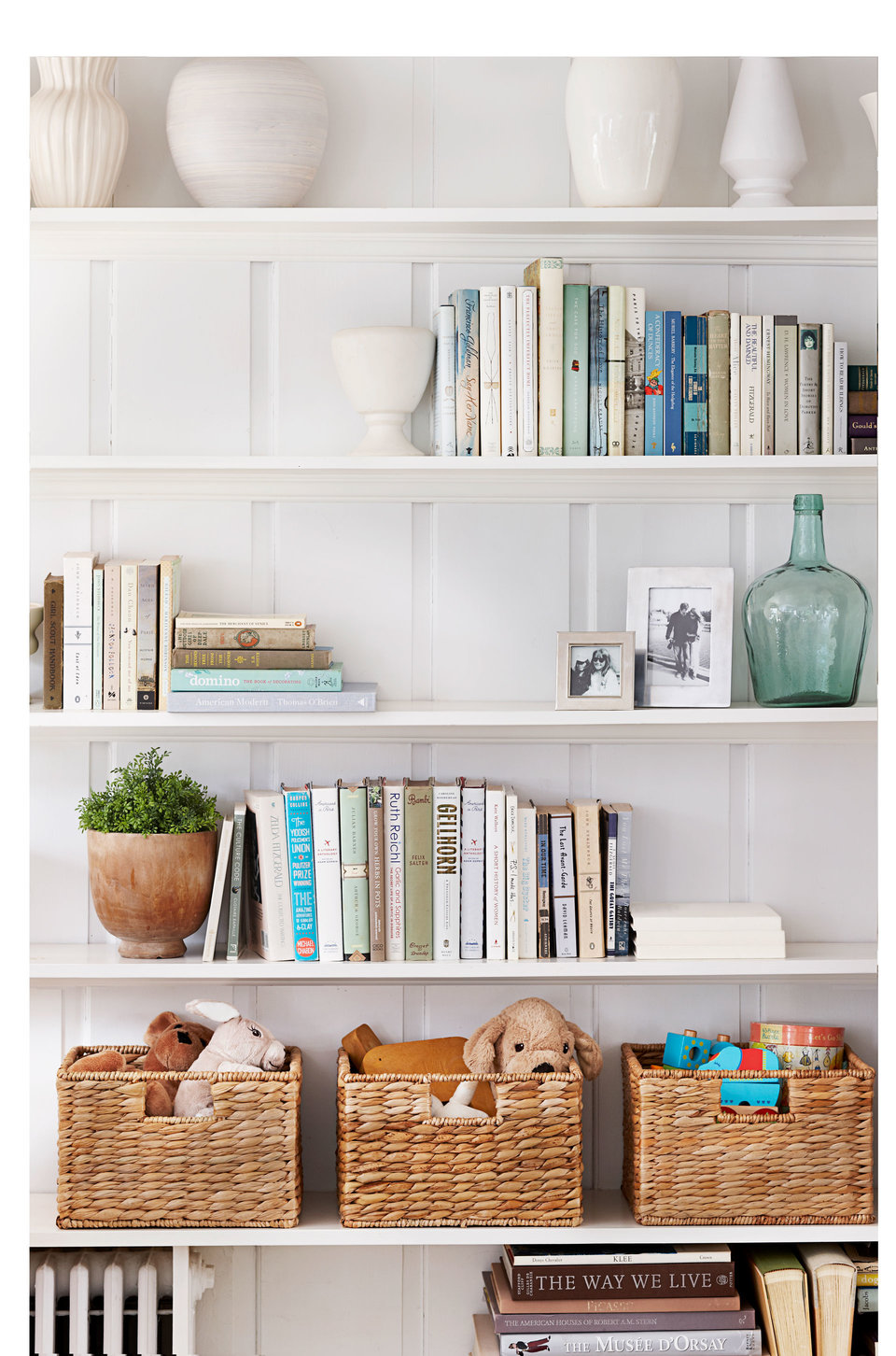how to declutter house fast