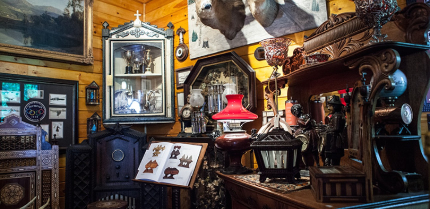 antique store for sale near me