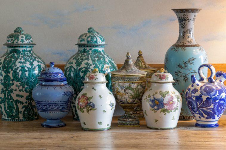 antique vase for sale