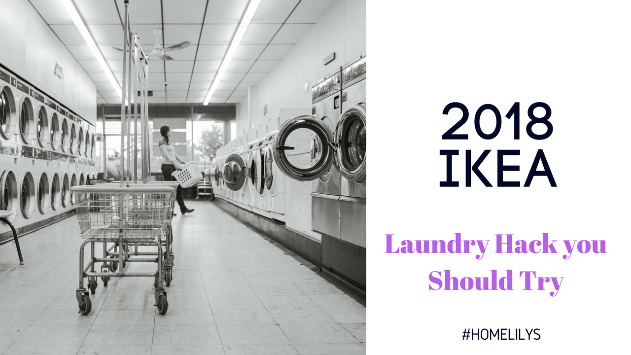 2018 Helpful Laundry Room Ikea Hack You Need To Know