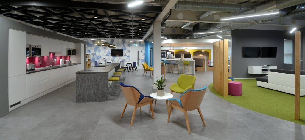 opus 4 office redesign