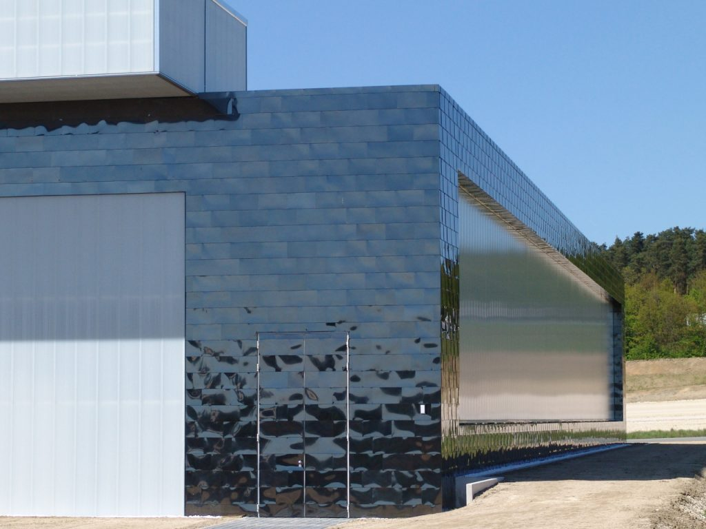 wall cladding in Australia