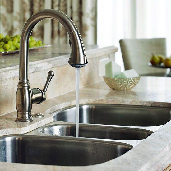 best designer water filter