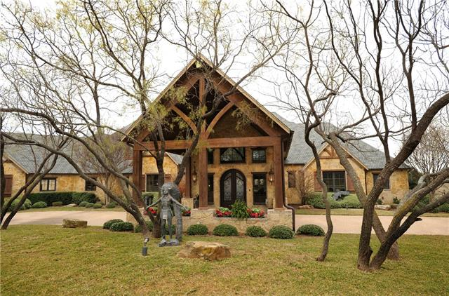 Ranch style house in Venus