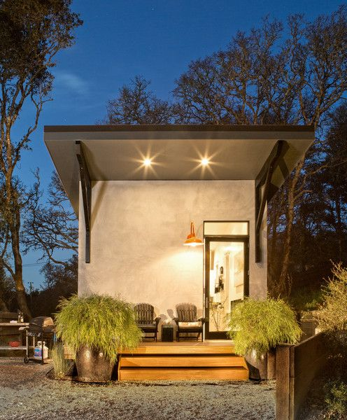 Texas Shed designer house