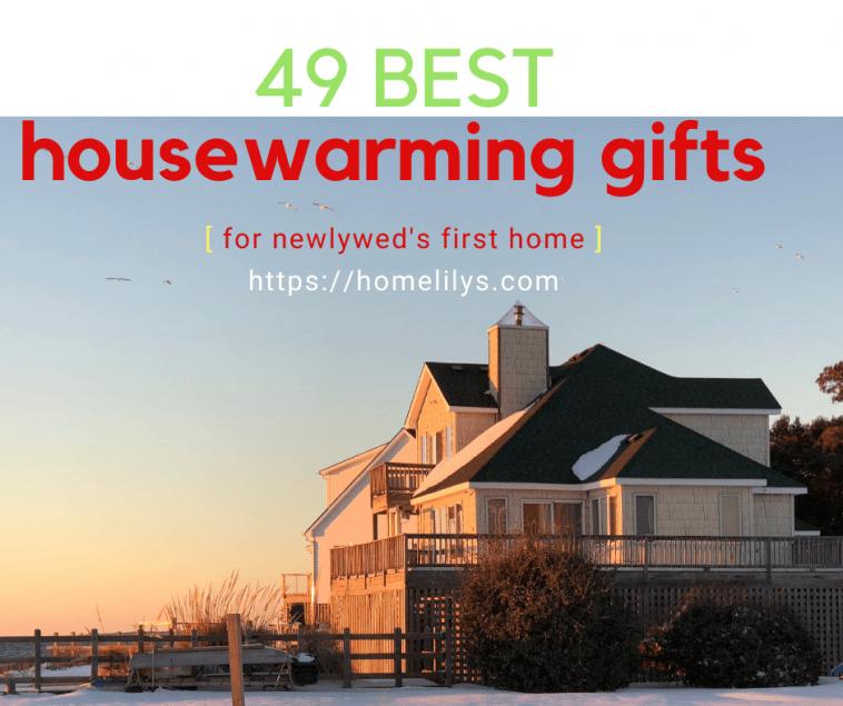 49 best housewarming gifts