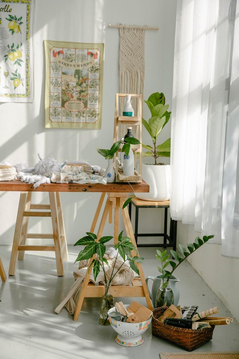 Messy home needs an extra ordinary interior design makeover